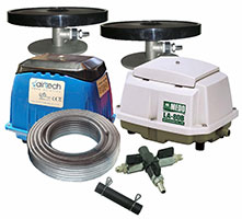 Pond Aerator Bundle